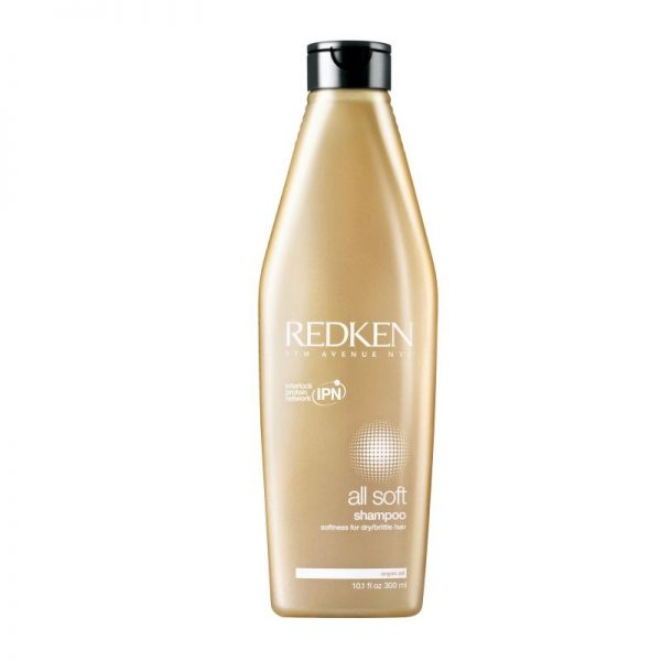 Redken_All_Soft_Shampoo_300ml